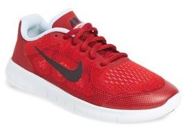 Nike Toddler Free Rn Running Shoe