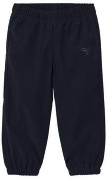 Hummel Dark Navy Rene Softshell Pants