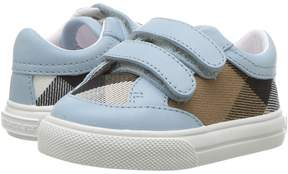 Burberry Heacham Kid's Shoes