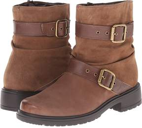 Munro American Dallas Women's Pull-on Boots