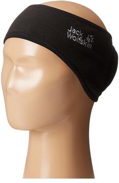 Jack Wolfskin - Stormlock Headband Headband