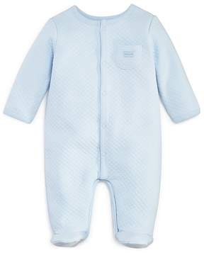 Absorba Boys' Quilted Footie - Baby