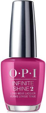 Opi Infinite Shine Shades Pompeii Purple