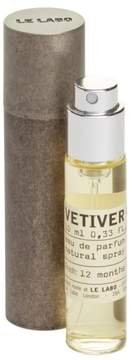 Le Labo 'Vetiver 46' Travel Tube