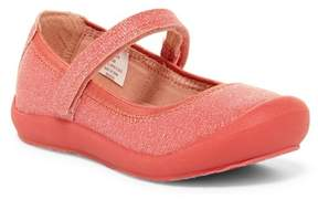 Hanna Andersson Elise Mary Jane Flat (Toddler & Little Kid)