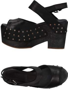 Fauzian Jeunesse' FAUZIAN JEUNESSE VINTAGE Sandals
