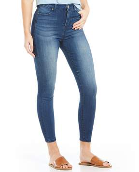 Celebrity Pink High Rise Ankle Skinny Jeans
