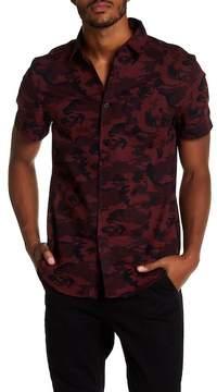 Sovereign Code Stromsburg Short Sleeve Regular Fit Shirt