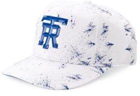 True Religion America Speckled Baseball Cap