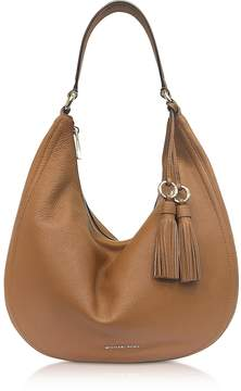 Michael Kors Lydia Acorn Pebbled Leather Hobo Bag - ONE COLOR - STYLE