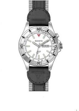 Dakota Men's Classic Outdoor Watch with EL Dial Light by