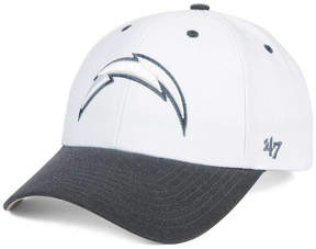 '47 Los Angeles Chargers Audible 2-Tone Mvp Cap