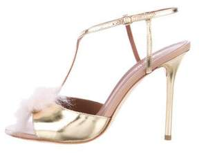 Malone Souliers Betsey Leather Sandals