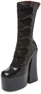 Marc Jacobs Women's Dede Platform High Heel Boot