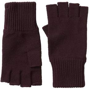 Banana Republic Extra-Fine Merino Fingerless Gloves