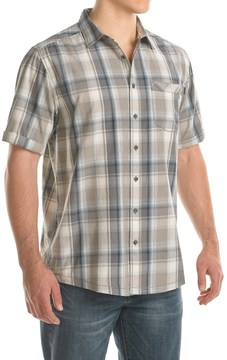Kavu Corbin Shirt - Short Sleeve (For Men)