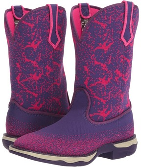 Laredo Berry Cowboy Boots
