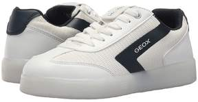 Geox Kids Kommodorba 4 Boy's Shoes