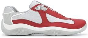 Prada American cup sneakers