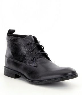 Bed Stu Men s Keith Leather Lace-Up Boots