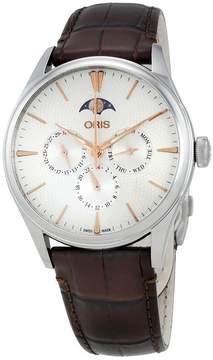 Oris Artelier Automatic Multifunction Men's Watch