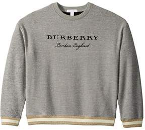 Burberry Eli Sweater Girl's Clothing