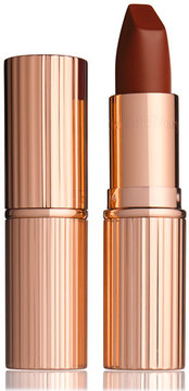 Charlotte Tilbury The Matte Revolution Lipstick, Birkin Brown