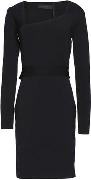 Short dresses in black