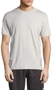 MPG Men's Brick Crewneck T-Shirt
