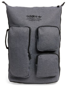 adidas Men's Nmd Day Backpack - Black