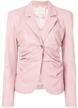 Drome ruched jacket