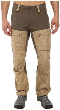 Fjallraven Keb Trousers Men's Casual Pants