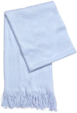 H&M Knit Scarf - Blue