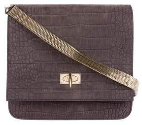 Givenchy Shark Tooth Medium Flap Bag