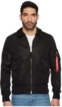 Alpha Industries CWU 36P MOD Men's Coat