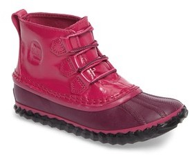 Sorel Boy's Out 'N About Waterproof Boot