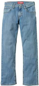 Lee Husky Boys 8-20 Regular-Fit Straight-Leg Jeans