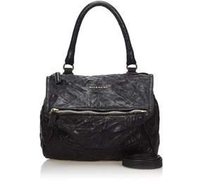 Givenchy Vintage Small Pandora Bag