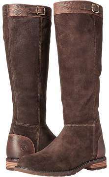 Ariat Creswell H2O Cowboy Boots