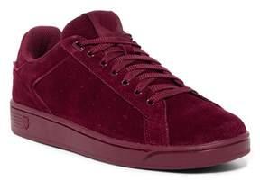 K-Swiss Clean Court Sde CMF Suede Sneaker