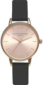 Olivia Burton Midi Rose Dial Ladies Watch
