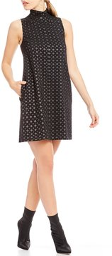 Daniel Cremieux Riley Jacquard Dress