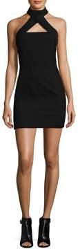 Aq/Aq Women's Anno Mini Dress