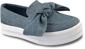 G by Guess Women's Chippy Flatform Slip-On