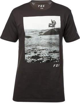 Fox Men's Picogram Graphic-Print T-Shirt