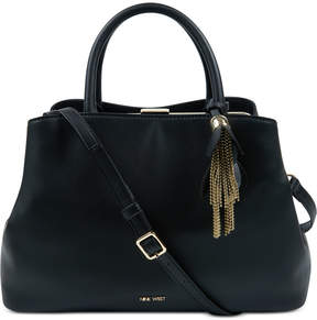 Nine West Viktor Medium Satchel