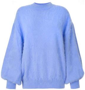 Emilio Pucci balloon sleeve sweater
