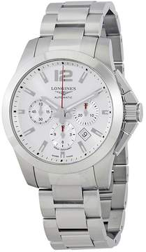 Longines Conquest Chronograph Automatic Men's Watch