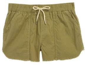 Hudson Surplus Chambray Shorts