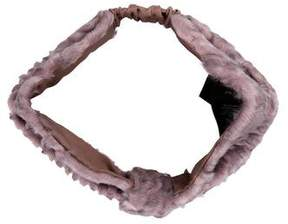Gucci Lamb Wool Headband